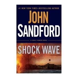Shock Wave (Virgil Flowers series)